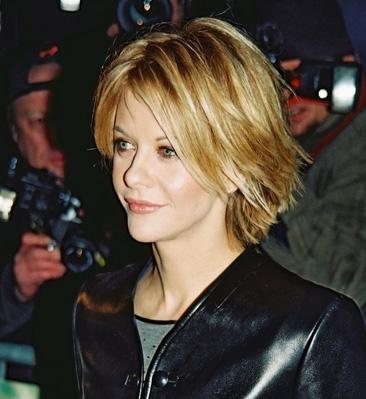 medium short hairstyle. Medium To Short Hairstyles