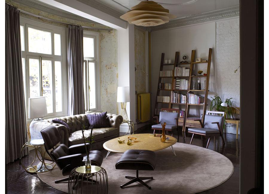 Gorgeous living room interior design inspiration - Interior design inspiration living room ...