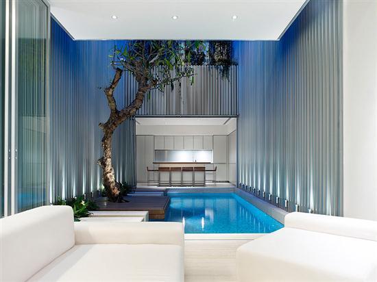 Modern Minimalist House Design Ideas Simple Home Architecture Design
