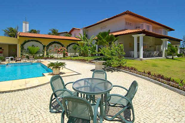 luxury interior design landscaping