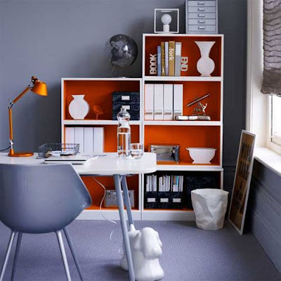 Office Decorating Ideas on Home Office Decorating Ideas  Fresh Ideas For Decorating Home Office