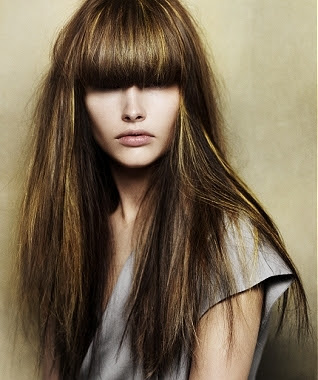 2011 Bangs Hairstyles for girls. Bangs hairstyles are absolutely fabulous