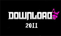 System Of A Down y Linkin Park en el Download Festival