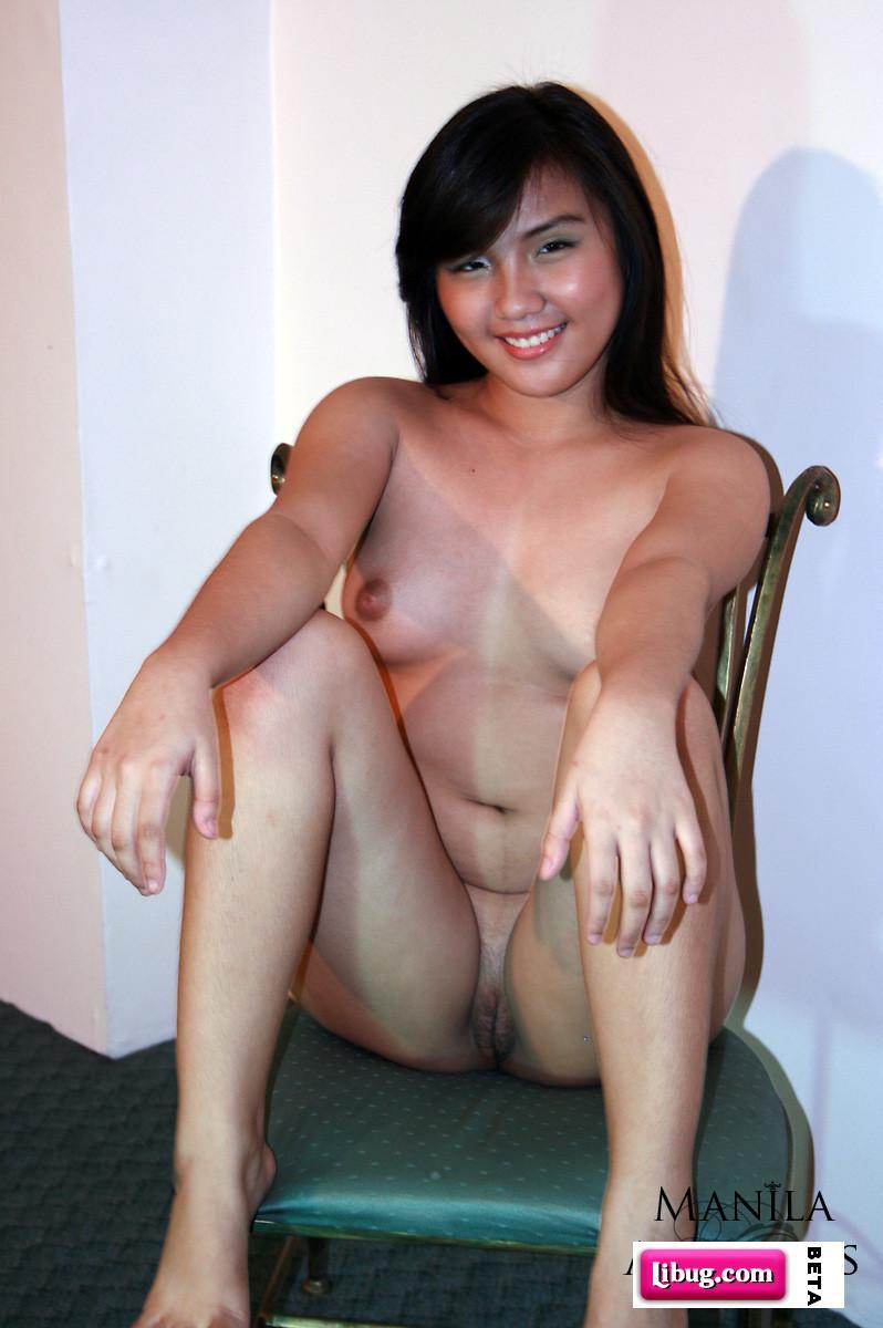 Filipina amateur rosanna
