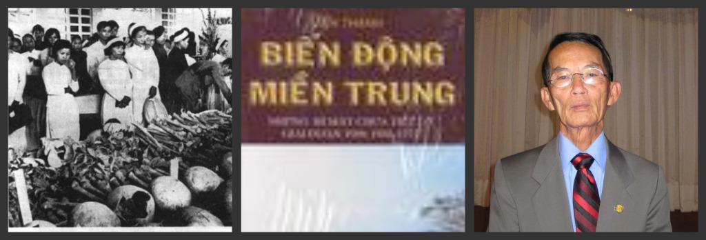 Liên Thành- Biến Động Miền Trung -Mậu Thân 1968)
