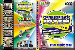 DVD DA CONFRATERNIZAÇÃO JOVEM 2010
