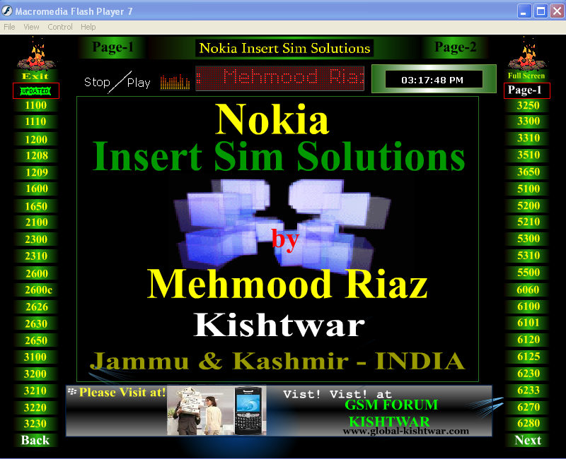 New Update Nokia Insert Sim Solution Exe