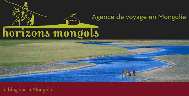 Horizons Mongols - Le Blog sur la Mongolie de l'agence de voyage Horizons Mongols