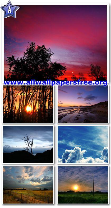 40 Stunning Nature HD Wallpapers 1920 X 1440 [Set 3]