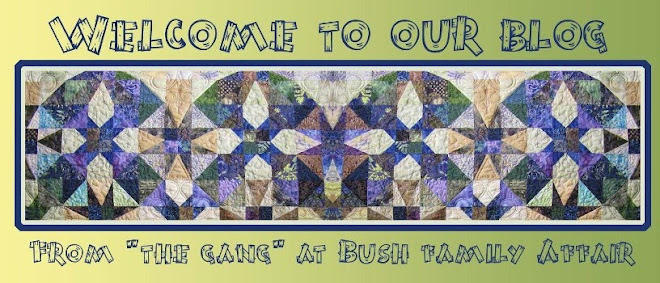 Quilts by Gail