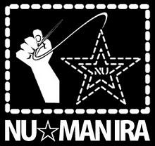 NU☆MAN @IRA