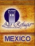 ALTO REFUGIO MEXICO