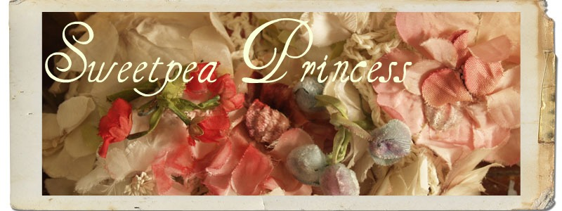 Sweetpea Princess