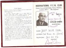 Internacional P.E.N. CLUB