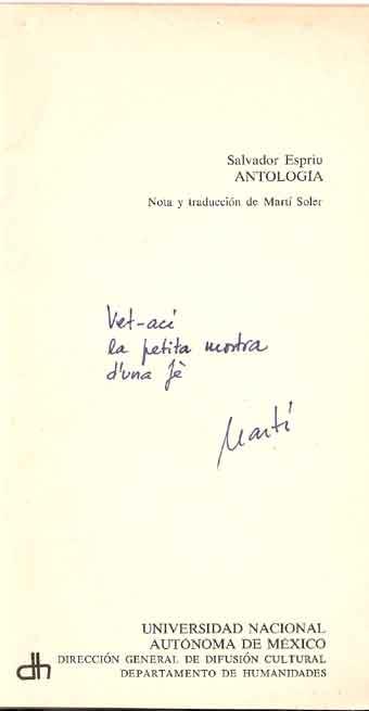 Martí Soler Vinyes