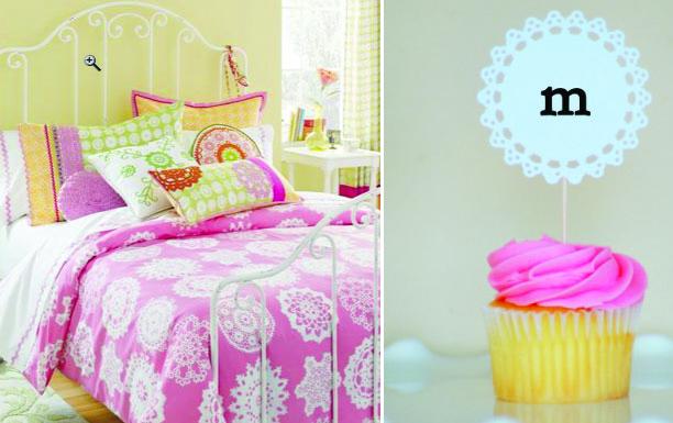 Sweet Dreams Bedding Set