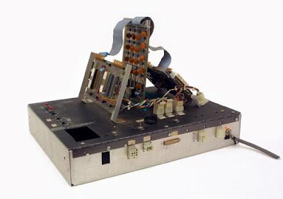 Atari prototype 1977