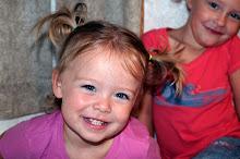 Livia Grace - 2 years