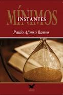 """Livro """"Mínimos Instantes"""""""