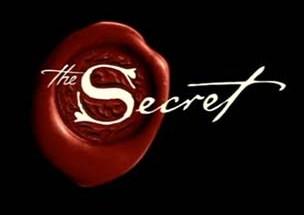 O segredo é a lei da atração