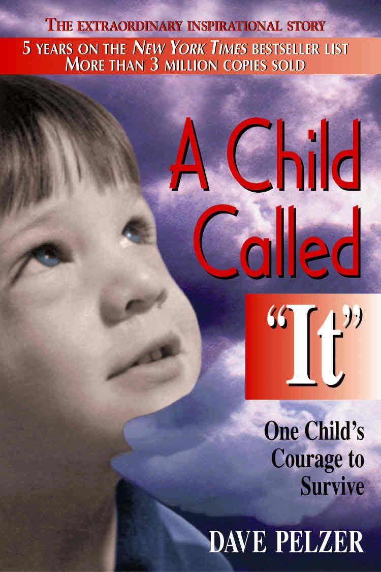 book report i called child it In this book, did david pelzer see his mother as a coworker or by a coworker did she take him back with her cause throughout the story it just talks.