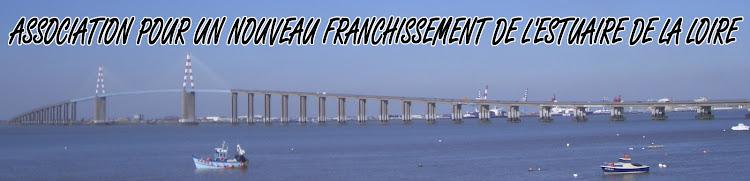 Association pour un nouveau franchissement de l'estuaire de la Loire