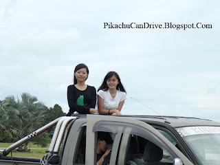 Chloe & Lai Kuan