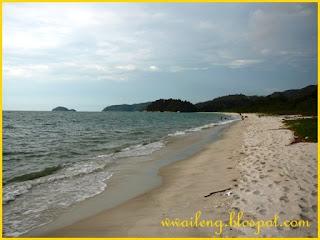 Pasir Panjang Beach,Segari,Perak