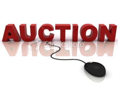 how to start an online auction site