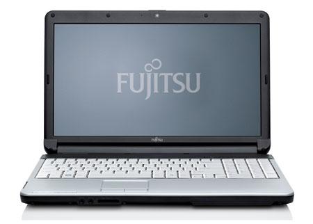 Yeni Fujitsu LifeBook A530 ve AH530 Geliyor:Isteğe Bağlı Core i7 ve ...