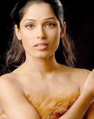 Latika Slumdog Millionaire Actress