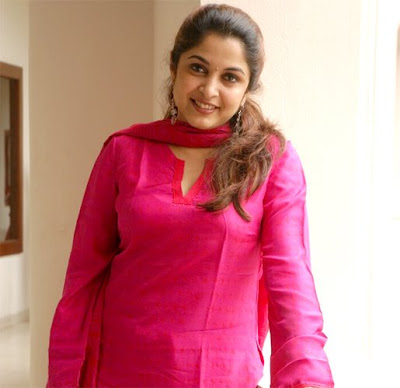 Ramya Krishnan will be seen in 'Kalasam', a mega serial on Sun TV