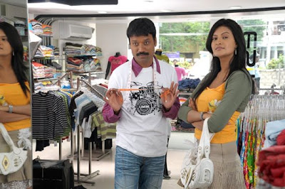 Actor-director S.J.Suryah is now busy doing in the lead role in a movie 'Newtonin 3am Vidhi'