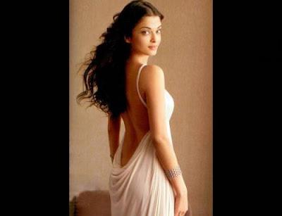 Aishwarya Rai for Vogue India's Anniversary Issue - PhotoShots
