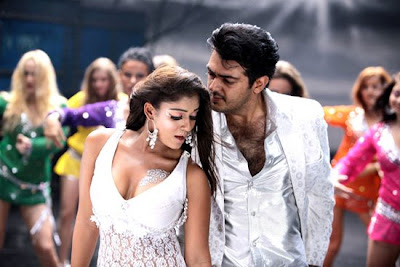 Kollywood Movie Aegan - Ajith and Nayanthara - Movie Photo Gallery