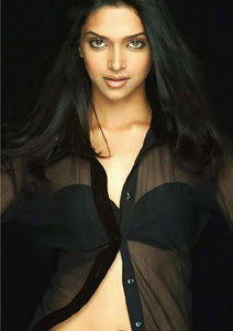 Deepika Padukone was so busy with the premieres of Chandni Chowk To China