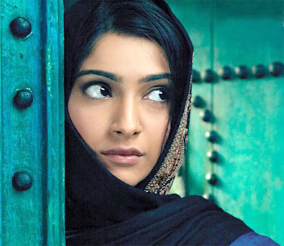 Sonam Kapoor is unperturbed and says she is no underdog