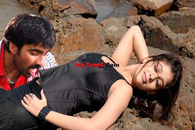Nayanthara next project with tollywood hero Ravi Teja