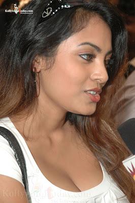SouthIndian Actress Meenakshi Sexy Photo Stills