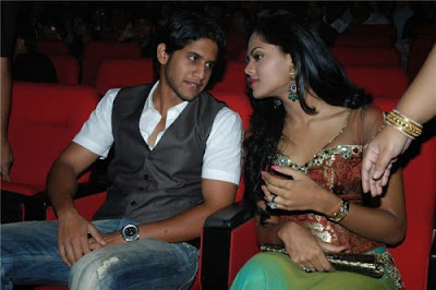 "Yesteryear heroine Radha's daughter Karthika is making debut in Telugu film ""Josh'."