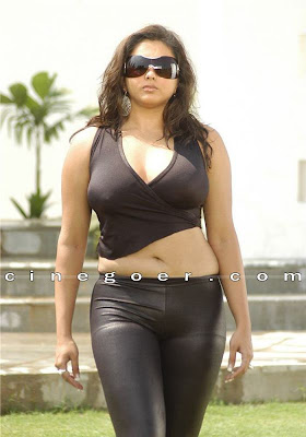 South Indian Actress Namithas Latest Hot And Sexy Gallery