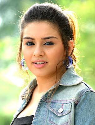 Hansika Motwani is making her debut in Tamil opposite Rajinikanth's son-in-law Dhanush in remake of Mappillai