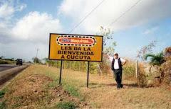 Viaje Zulia-Mérida-Táchira-Colombia