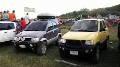Domingo de Acción en el Fangódromo de Tocuyito