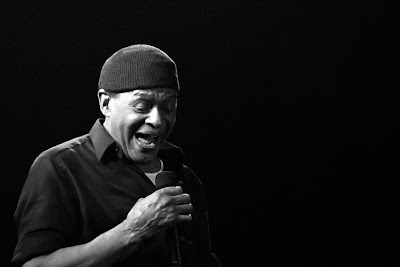 al jarreau gay