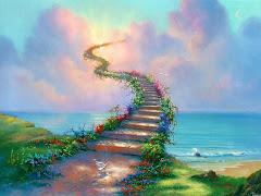 Guille, que tu nuevo camino te llene de LUZ Y PAZ ....!!!