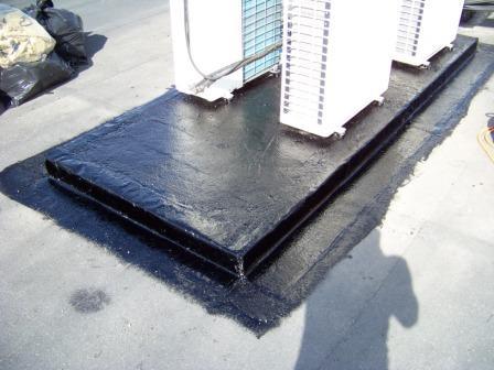 Tela asfaltica tejados y cubiertas naves fachadas por - Tela asfaltica para tejados ...
