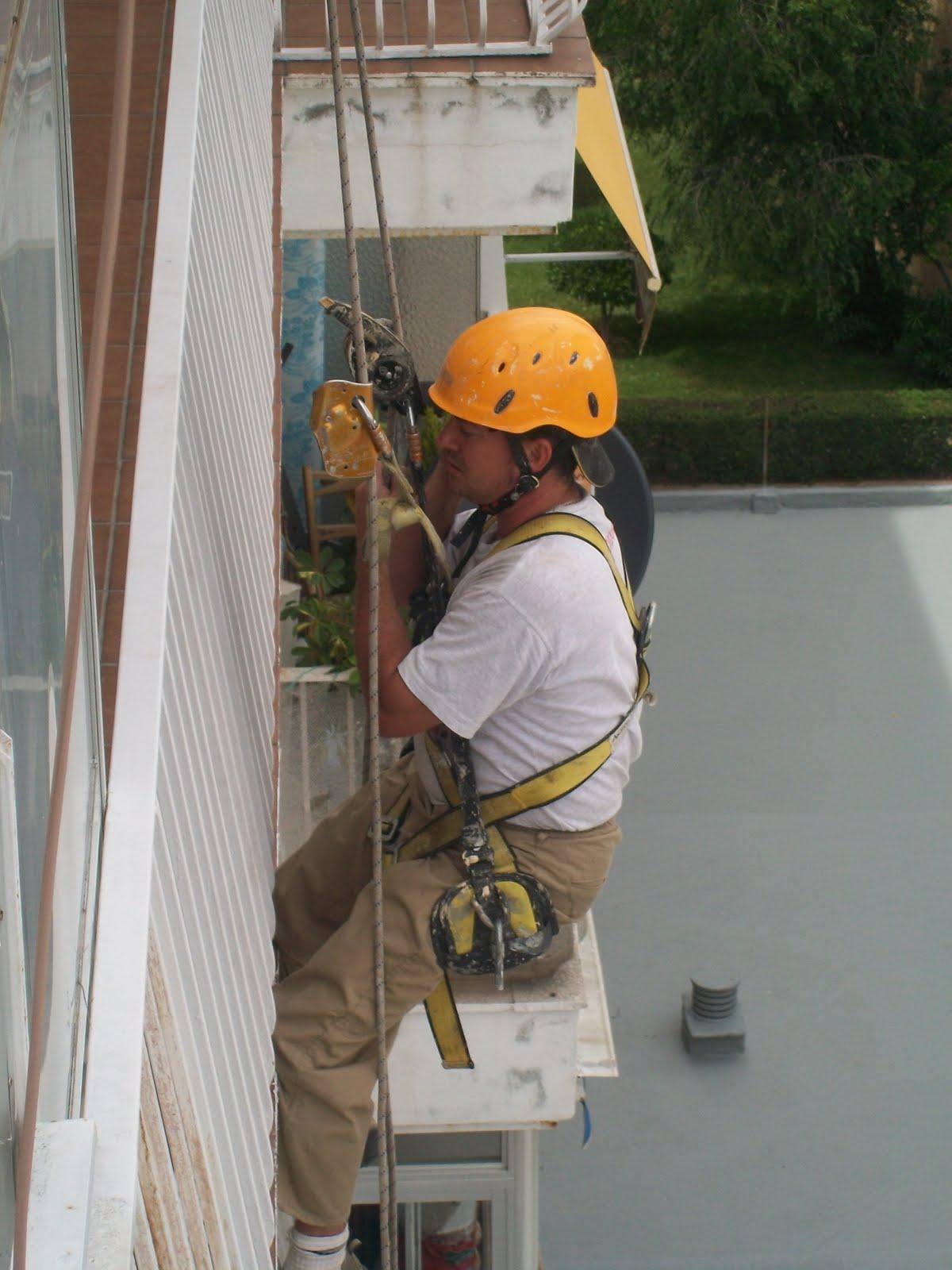 Cubiertas terrazas azoteas ticos arreglar tejado - Pintado de fachadas ...