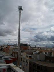 Chimeneas Madrid