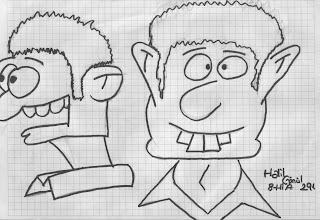 Yaşar Fırat Karikatür Okulu Seviyem Dershanesi 8 Sınıf